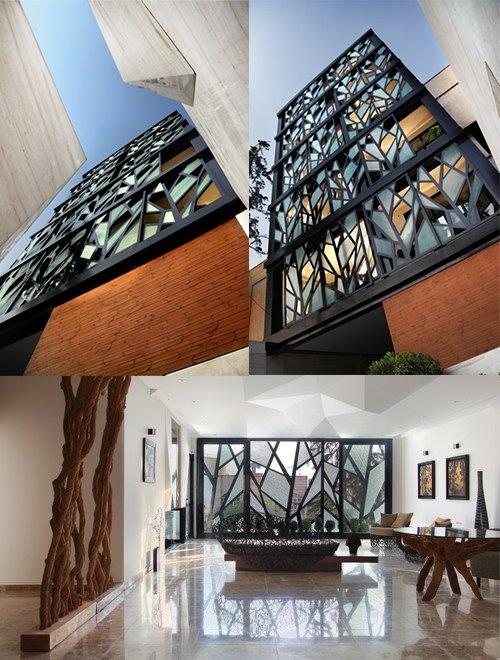 Danial Resi-Apartment in Tehran