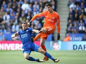 Thibaut Courtois 'wants £205k-a-week Chelsea deal'