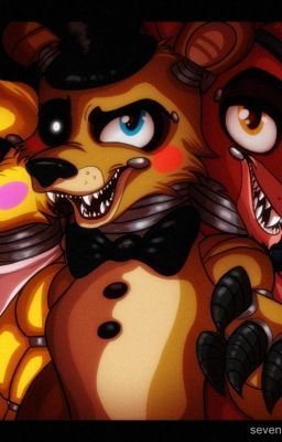 (Not Finished Yet) All Fnaf 1,2,3 and 4 Songs - Nightcore - Survive The Night #wattpad #random