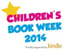 Usborne Books At Home Childrens Book week 2014