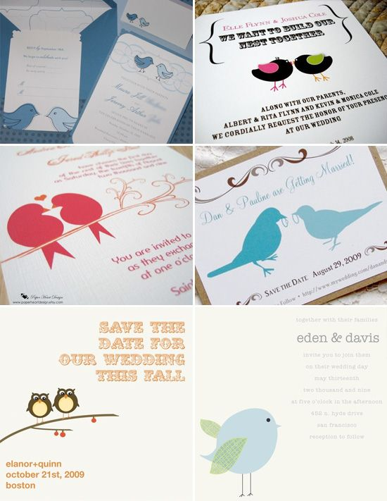17 Best Images About Spring Wedding Invitations On Pinterest