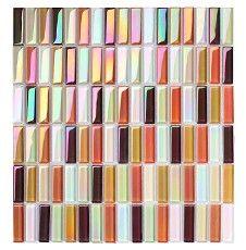 Reflective Rainbow Mix