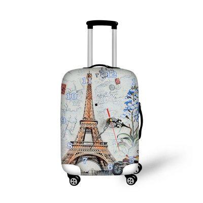 HW, Set de bagages Femme Multicolore galaxy L (26