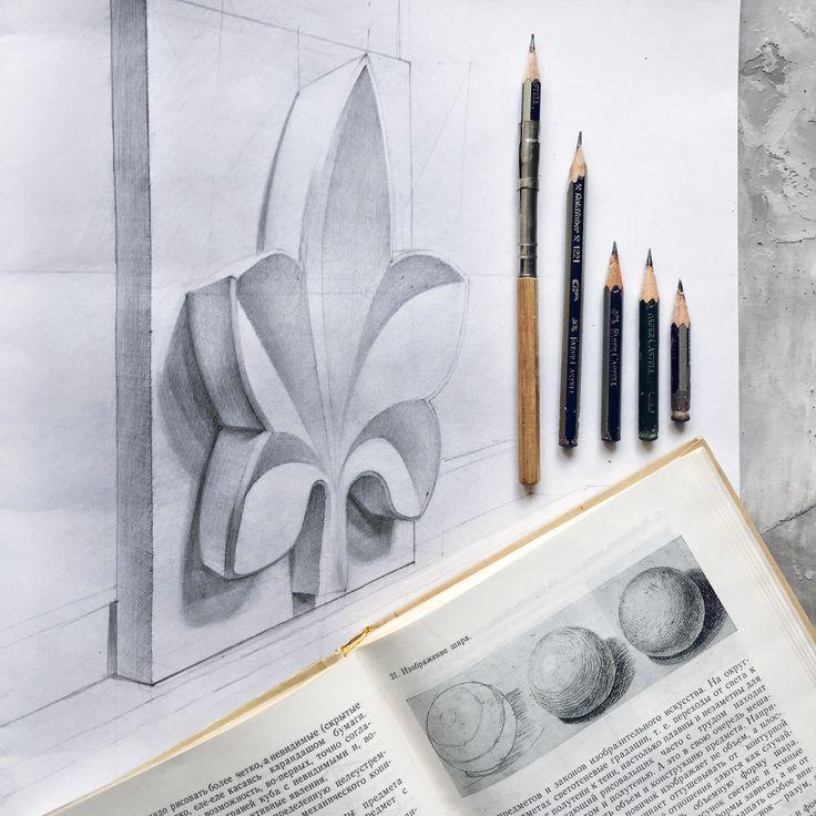 академический рисунок наброски фигура конструктивный рисунок линейный рисунок штриховка рисунок гипс академический academic drawing