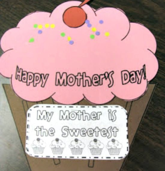 28 Simple Mother 39 S Day Crafts And Gift Ideas Card Crafts