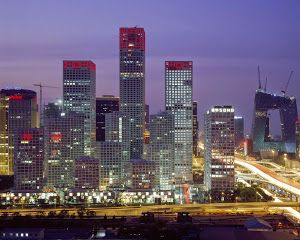 Paket Wisata Tour Muslim | Liburan Murah Mancanegara | Cheria Travel: Paket Murah Tour Beijing