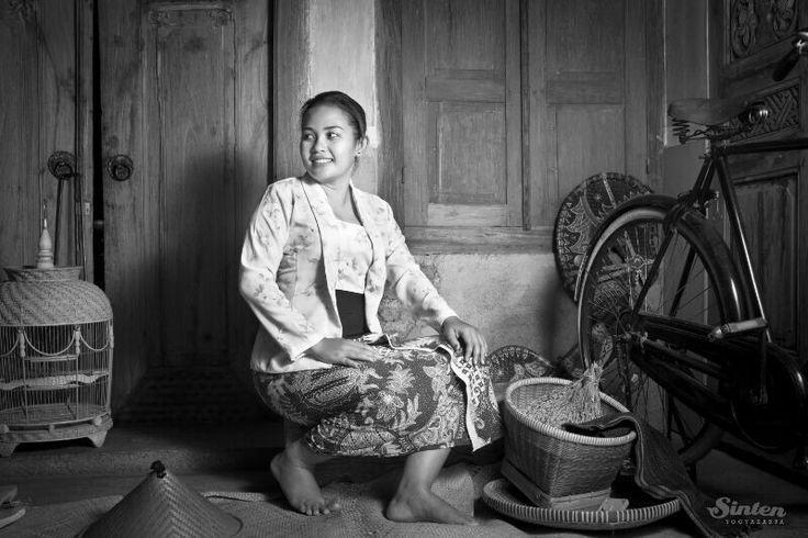 Sinten Photo Studio - Jogjakarta - Me.1