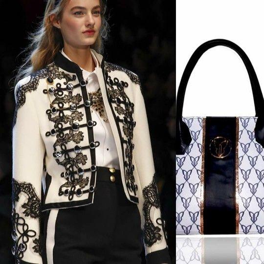 Doce & Gabbana _ winter 2016 2017 Www.laspablo.mitiendanube.com