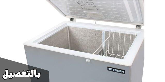 اسعار ديب فريزر فريش افقى 2020 و راسي بجميع المواصفات والمميزات بالتفصيل In 2020 Storage Home Decor Storage Chest