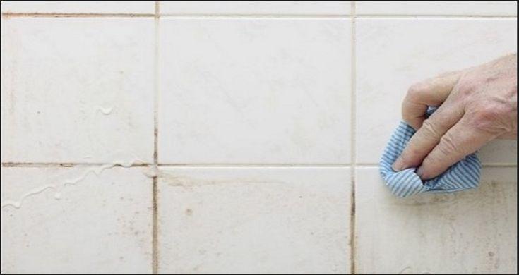 Vaša kúpeľňa bude žiariť! Tu je najlepší domáci čistič na špinu | Chillin.sk