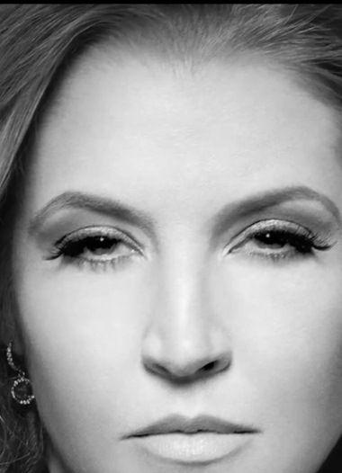 Lisa Marie Presley Gutsy, Blues-Edged Single Out