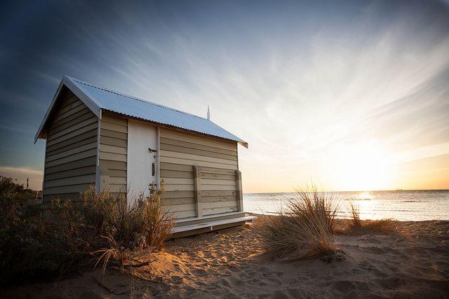 Beach Box | Flickr - Photo Sharing!