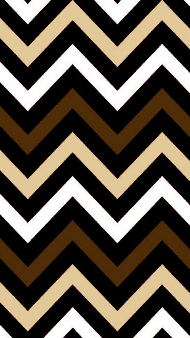 249 best Chevron images on Pinterest | Chevron wallpaper ...
