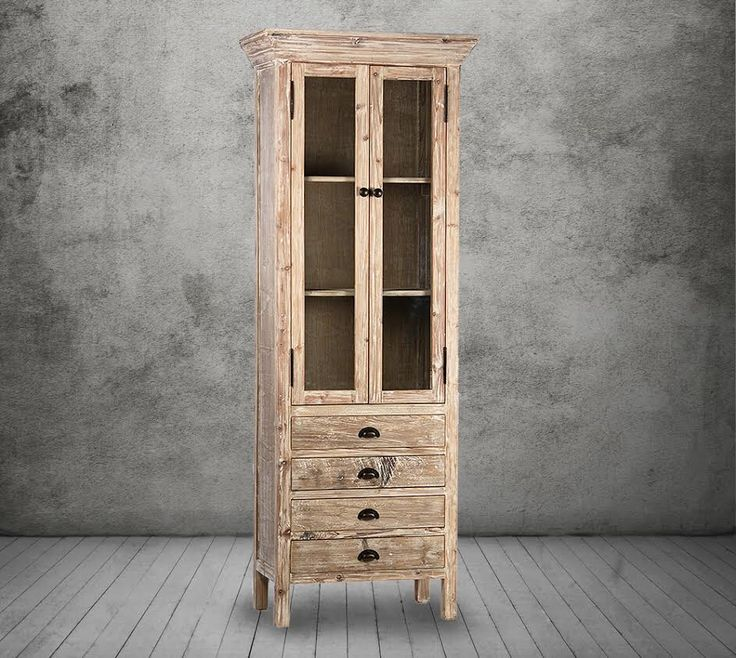 Bookcase, Bookshelves, Sideboard, Curio Cabinet, Reclaimed Wood, Display Cabinet, China Cupboard, Handmade by 3handsfurniture on Etsy https://www.etsy.com/listing/261533826/bookcase-bookshelves-sideboard-curio