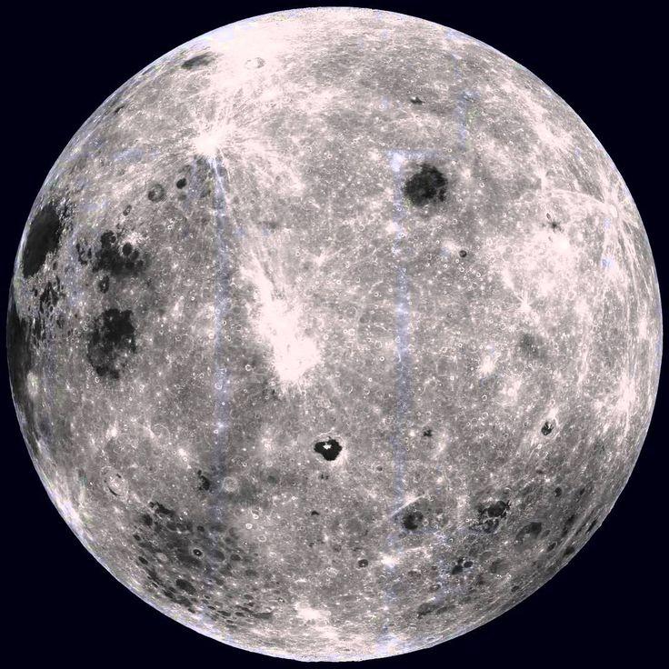 La Lune qui tourne laboiteverte.fr