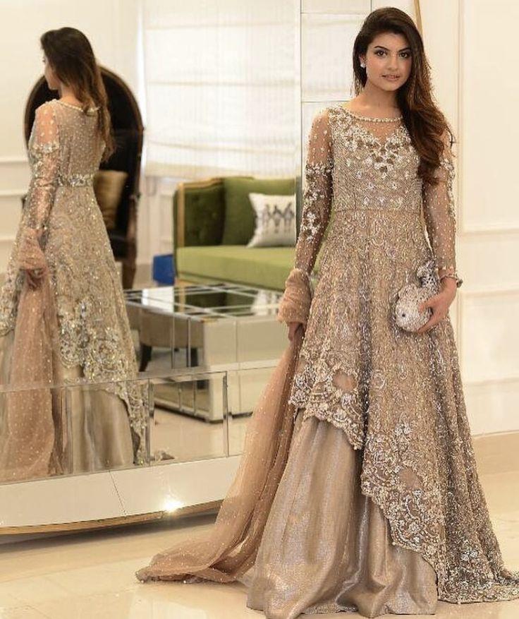 Shiza Hassan, Pakistani couture