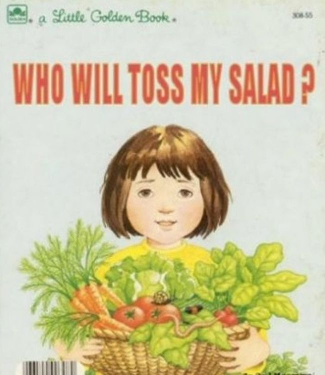 21 Of The Most Horribly Inappropriate Children's Books. Don't Show These To Your Kids!