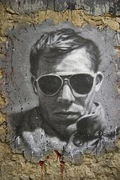 Wikipedia.org/***AUTHOR-- Hunter S. Thompson, 1937-2005, JOURNALIST TOO
