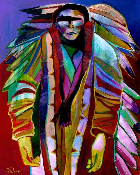 Native American art School mural ideas Pinterest