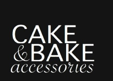 cake & bake accessories