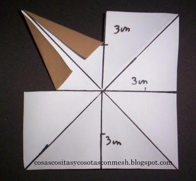 Estrella de papel facilisima  de hacer     Cómo hacer una estrella de papel grande paso a paso ,hoy quiero enseñarte la manera mas fácil d...