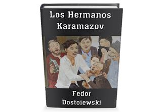 Los Hermanos Karamazov ( Brat'ya Karamazovy) fue la última novela publicada por Fedor Dostoie...