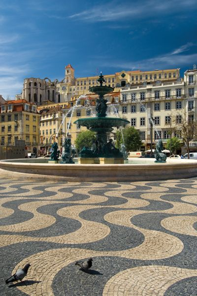 For the third time in the last five years the Portuguese capital has been voted Best City Break Destination in Europe. This prestigious priz...