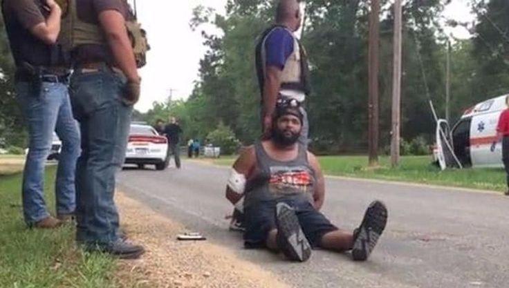 Al menos ocho muertos en un tiroteo en Misisipi: Un alguacil adjunto y otras siete personas fallecieron en un tiroteo registrado en el…