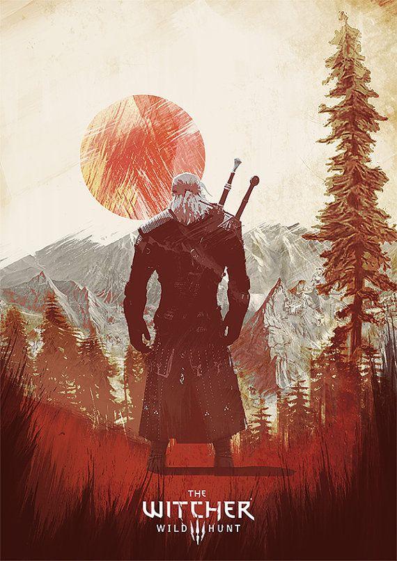 The Witcher 3 - Meditação é o melhor                                                                                                                                                                                  Mais