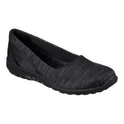 Shop for Women's Skechers Relaxed Fit Reggae Fest Dread Knit Slip-On Black. Get free shipping at Overstock.com - Your Online Shoes Outlet Store! Get 5% in rewards with Club O! - 22737710