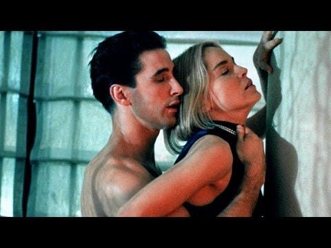 Sliver ~ Sharon Stone, Rated Strong R 18+ ~ Mystery Thriller Erotica. Sharon Stone - William Baldwin - Tom Berenger) Full movie 1080P... :)