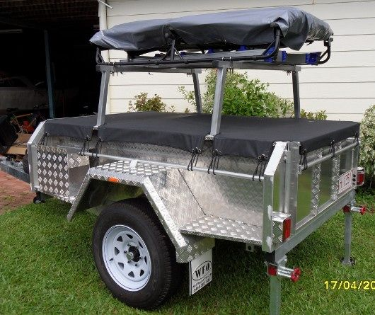 19 Best Images About Camping On Pinterest: 19 Best Images About Adventure Trailers On Pinterest