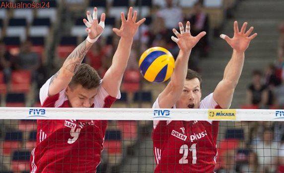 Liga Światowa: Polscy siatkarze pokonali Iran i przedłużyli swoje szanse na awans do Final Six