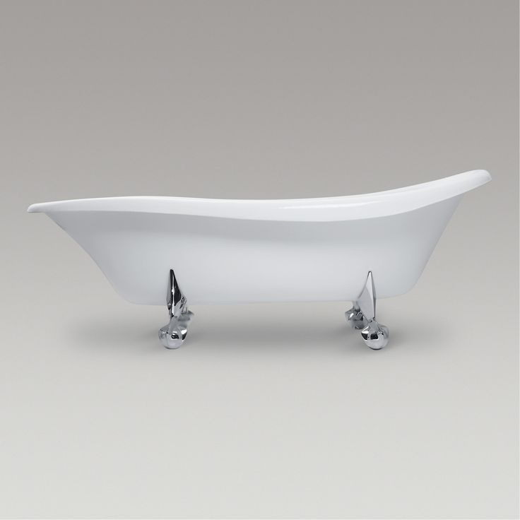 the elegance of this clawfoot bath a century of kohler plumbing fixtures the enameled castiron tub makes a unique