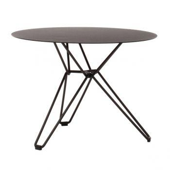 Massproductionsin Tio-pöytä. Tulossa parvekkeelle