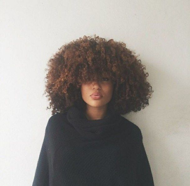 1000 Ideas About Natural Afro Hairstyles On Pinterest