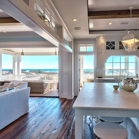 Florida Architects   Watersound, Watercolor, Rosemary Beach | Archiscapes. Beach  House InteriorsBeautiful ...