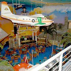 Jimmy Buffett's Margaritaville - Panama City Beach