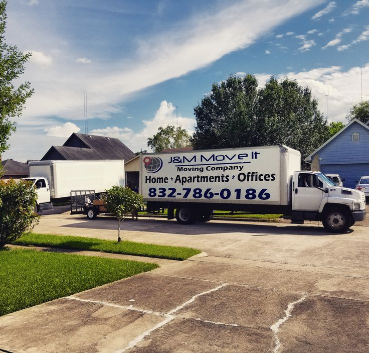Need Reliable Movers? Texas Move-It - Houston Professional Movers - www.TexasMoveIt.com