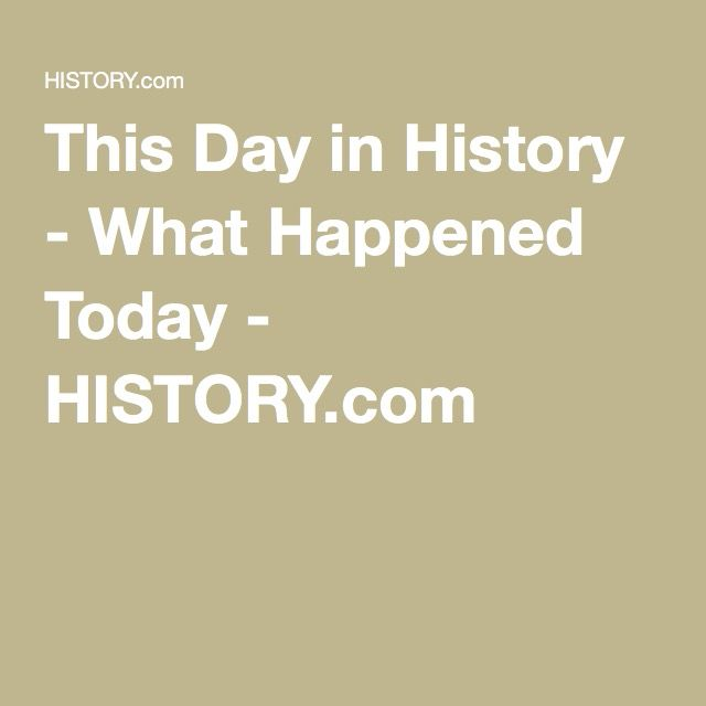 what happened on july 4th in history