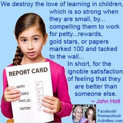 Do u have any quotes from Obama against homeschooling?