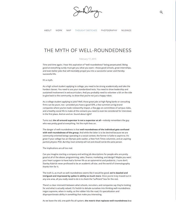 Personal Portfolio Website Good Bio And Work Intro  Website