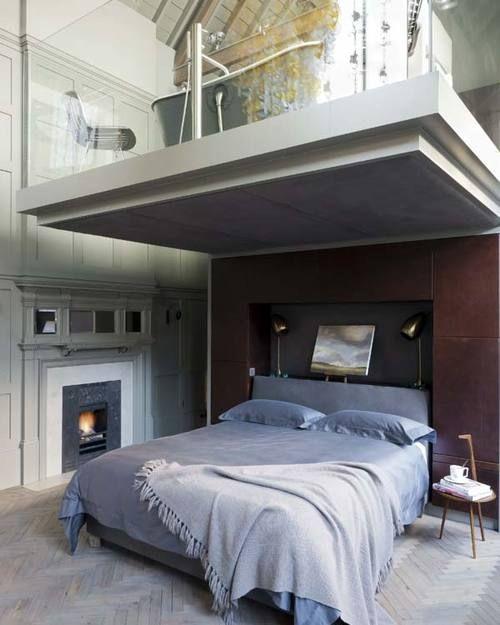 58 Best Master Bedroom / Bathroom, Combo Images On