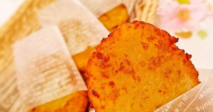 簡単☆朝マック再現ハッシュドポテト by AyakoOOOOO [クックパッド] 簡単おいしいみんなのレシピが247万品