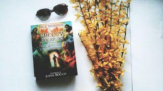 #Greccy Bogowie według Percy'ego Jacksona