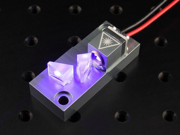 1W 405nm Diode Laser