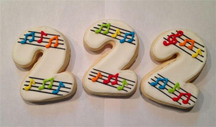 Little Einstein Cookies - Edible Art From The Heart