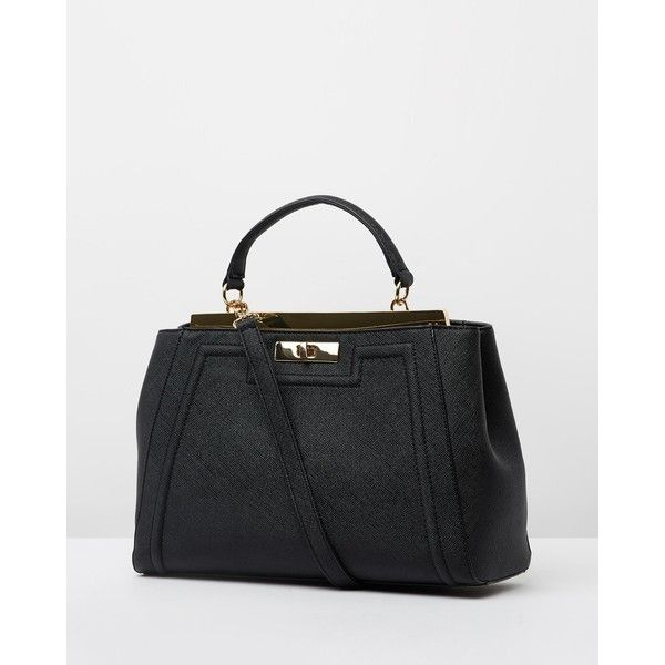 ALDO Paterson (€56) ❤ liked on Polyvore featuring bags, handbags, vegan leather bags, vegan bags, faux leather bag, vegan leather handbags and vegan purses