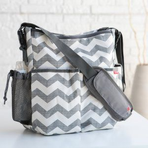 Choosing a diaper bag can be a bit daunting, so we've made a list of the top 10 diaper bags of 2014 to help you along.