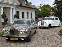 Wynajem samochodów i limuzyn do ślubu – Mapy Google